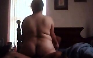 Mexican Of age Couple