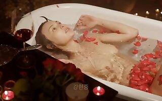 Hot Korean girls amazing motion picture