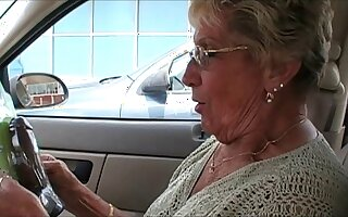 GRANNY SHIRLEY INTERVIEW2 (GOOGLE COUGARCHAMPION)