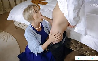 Dee Williams and Juan Loco Creampie