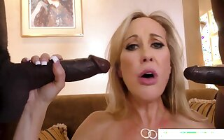 Brandi Love - Cuckold Session + BTS