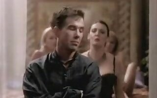 Incredible homemade Lesbian, MILFs porn video