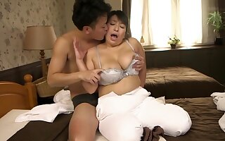 Incredible Japanese slut in Exotic HD, Massage JAV scene