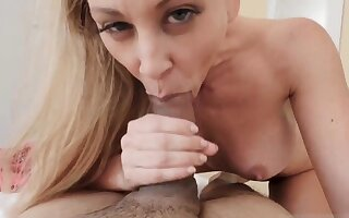 Gallery hardcore Cherie Deville in Impregnated By My