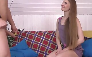 Ache hair russian girl Enjoy Orgasm deepthroat